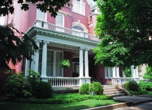 Grace Manor Inn - Richmond, Virginia
