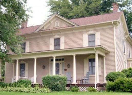 RidgeView Bed & Breakfast - Rochelle, Virginia