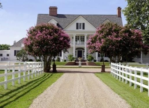 Inn at Warner Hall - Gloucester, Virginia