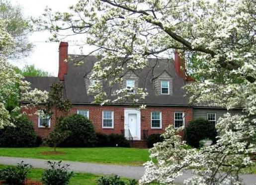 Fleeton Fields Bed & Breakfast - Reedville, Virginia
