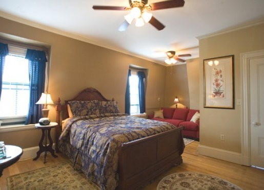 Morrill Mansion Bed And Breakfast Portland Maine