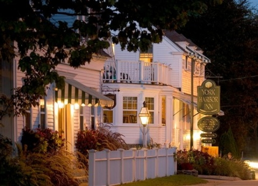 York Harbor Inn