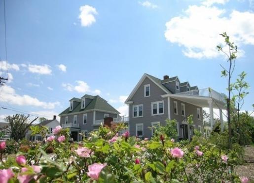 1848 Island Manor House B&B - Chincoteague, Virginia