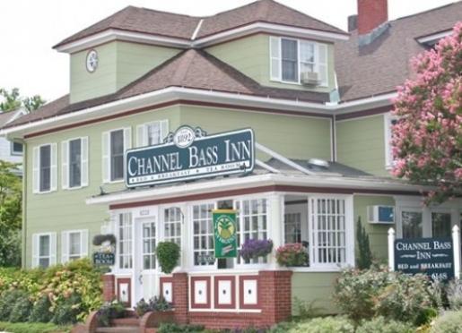 Channel Bass Inn - Chincoteague, Virginia