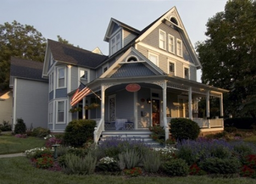 Inn at Onancock - Onancock, Virginia