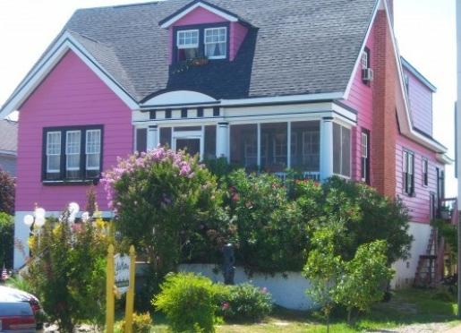 Lady Neptune Bed & Breakfast Inn - Hampton, Virginia