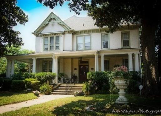 Magnolia House Inn - Hampton, Virginia