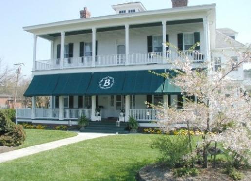 Boxwood Inn - Newport News, Virginia