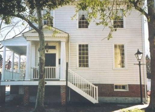 Patriot Inn - Portsmouth, Virginia