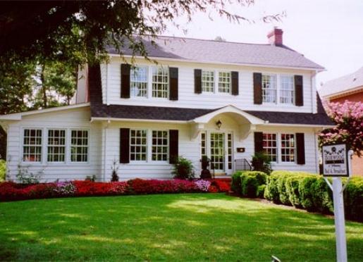 A Boxwood Inn of Williamsburg - Williamsburg, Virginia