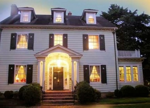 bed & breakfast association of virginia | charlottesville