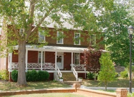 Maysville Manor - Buckingham, Virginia