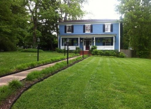 Cooper's Landing Inn and Traveler's Tavern - Clarksville, Virginia