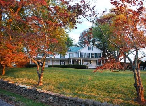 Briar Patch B&B Inn - Middleburg, Virginia