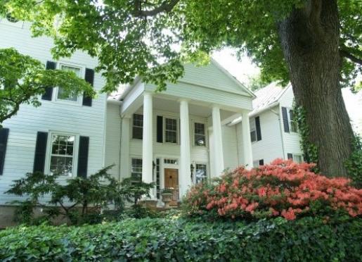 Black Horse Inn - Warrenton, Virginia