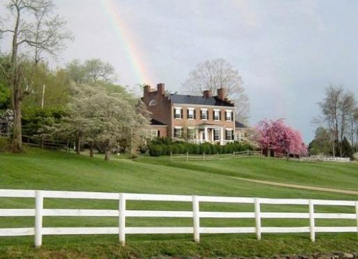 Middleton Inn - Washington, Virginia