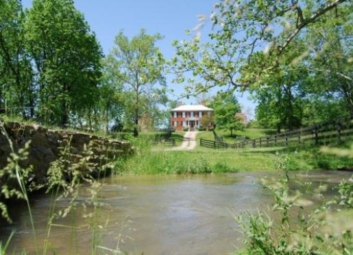 Smithfield Farm Bed & Breakfast - Berryville, Virginia