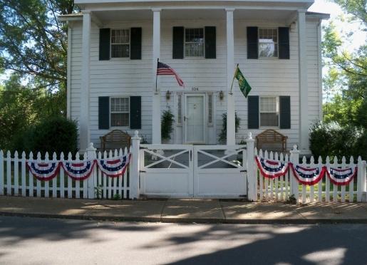 Bridgewater Inn and Cottage - Bridgewater, Virginia