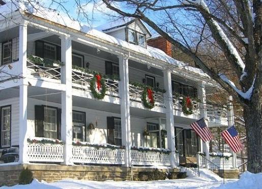 The Buckhorn Inn - Churchville, Virginia