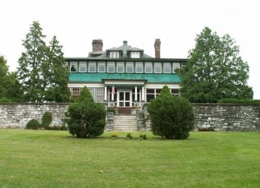 Killahevlin B&B Inn - Front Royal, Virginia