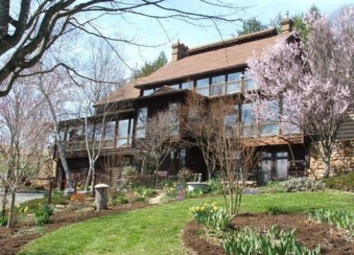 Applewood Inn & Llama Trekking - Lexington, Virginia