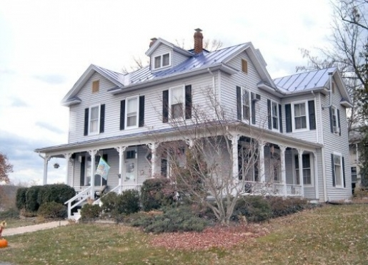 MayneView B & B / GreenTree Inn - Luray, Virginia