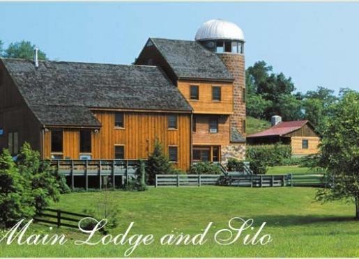 Fort Lewis Lodge - Millboro, Virginia