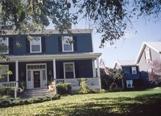 Widow Kip's - Mount Jackson, Virginia