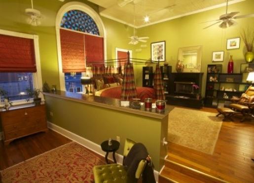 The Inn on Campbell - Roanoke, Virginia