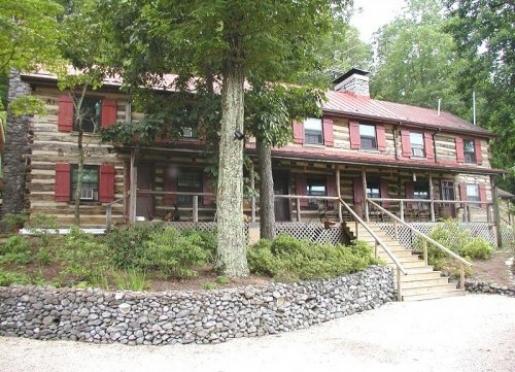 Sugar Tree Inn - Steeles Tavern, Virginia
