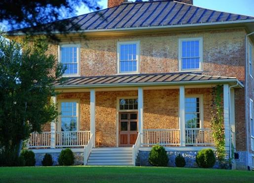 Inn at Vaucluse Spring - Stephens City, Virginia