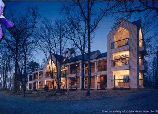 Iris Inn Bed & Breakfast - Waynesboro, Virginia