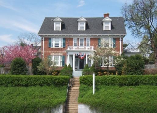 Tree Streets Inn - Waynesboro, Virginia