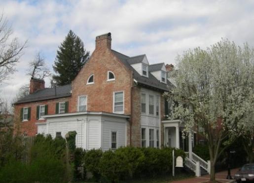 Old Waterstreet Inn - Winchester, Virginia