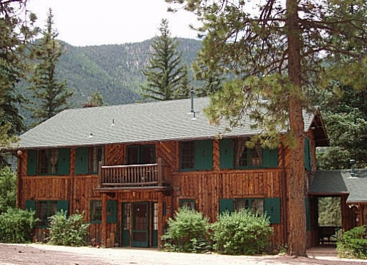 Rocky Mountain Lodge & Cabins - Cascade, Colorado