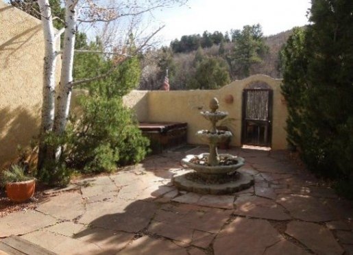 Hughes Hacienda Bed & Breakfast - Colorado Springs, Colorado