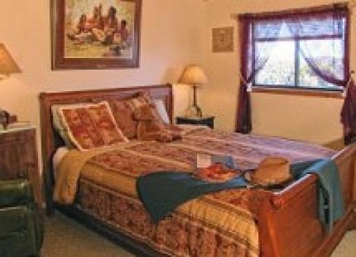 The Mancos Room