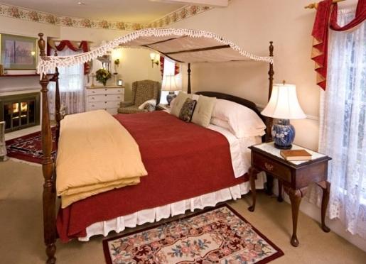 Frenchman Bay Room
