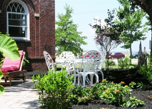 Chesapeake Bay View Bed & Breakfast - Cape Charles, Virginia