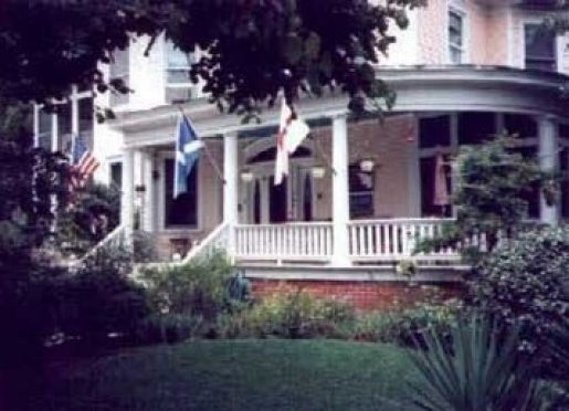 Seagate B&B - Cape Charles, Virginia