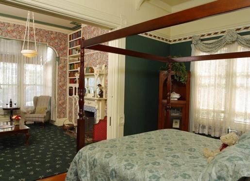Green Gables Inn A Four Sisters Inn Pacific Grove