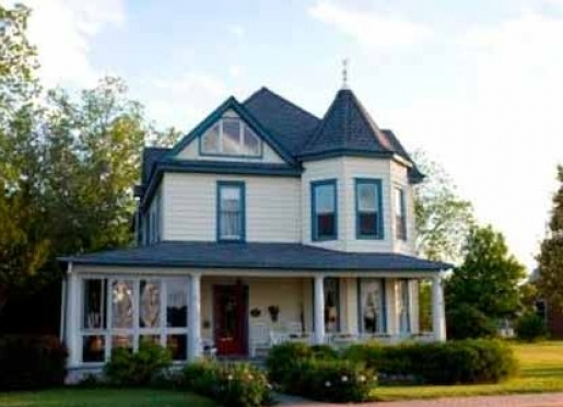 Solomons Victorian Inn Bed and Breakfast - Solomons, Maryland
