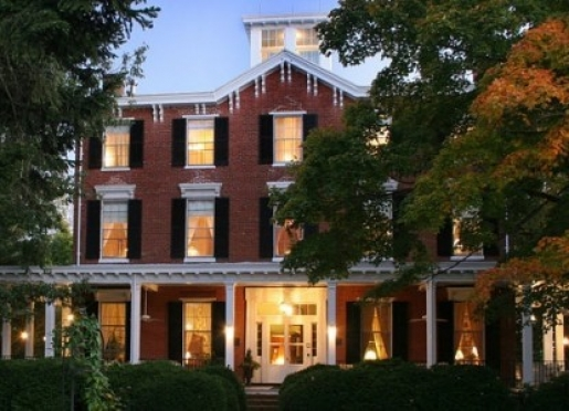 Brampton Bed and Breakfast Inn - Chestertown, Maryland