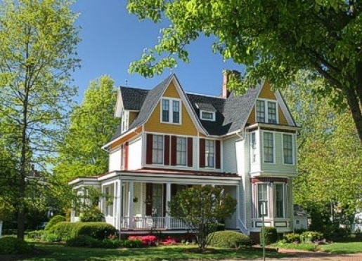 Bishops House Bed and Breakfast - Easton, Maryland
