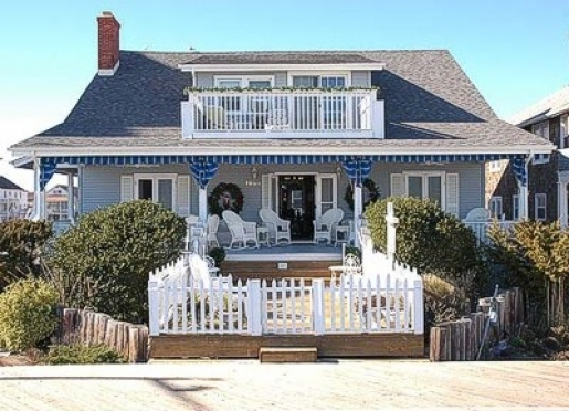 Inn on the Ocean - Ocean City, Maryland