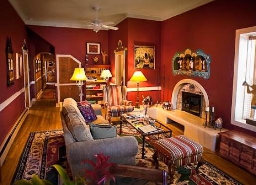 El Paradero Bed Breakfast Inn Room Rates And