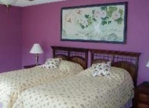 Berry Room