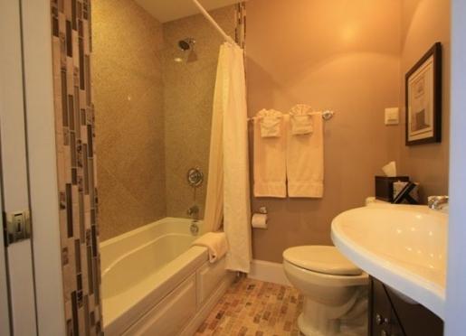 Sedgwick Room Bath