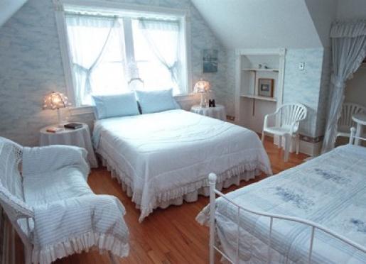 Grandview Bed And Breakfast Astoria