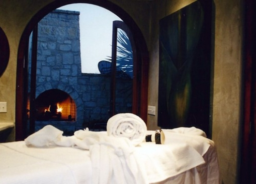 Take some time out to relax and renew your mind, body, and spirit at our Full Service Spa